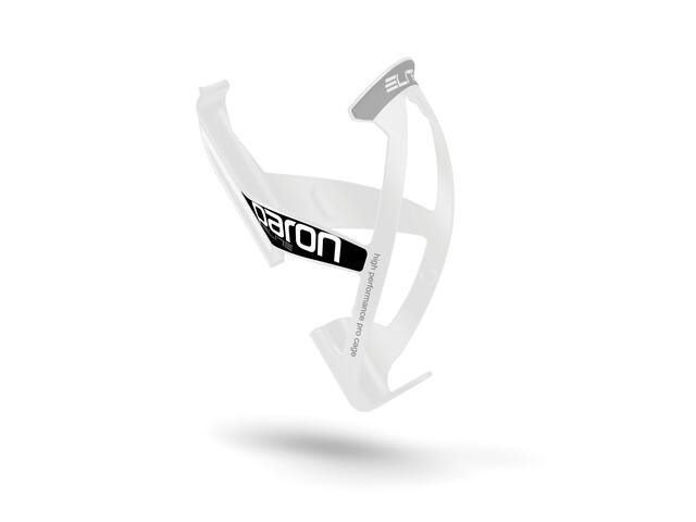 Elite Paron Race - Porte-bidon - blanc